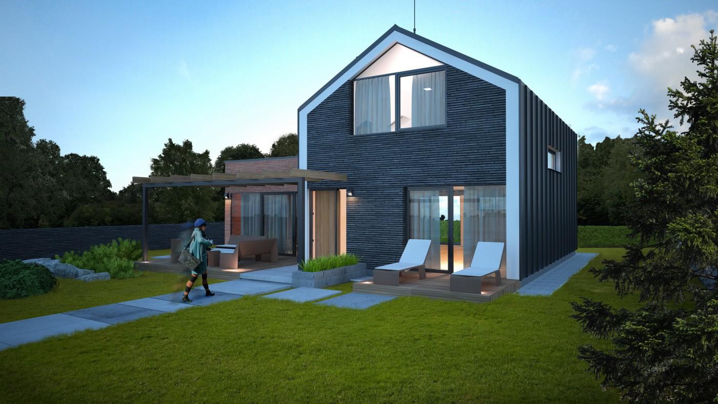 Dobrých domov sa všade veľa zmestí :-)-
