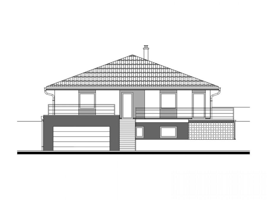 Apex A Sro Projekty Rodinných Domov